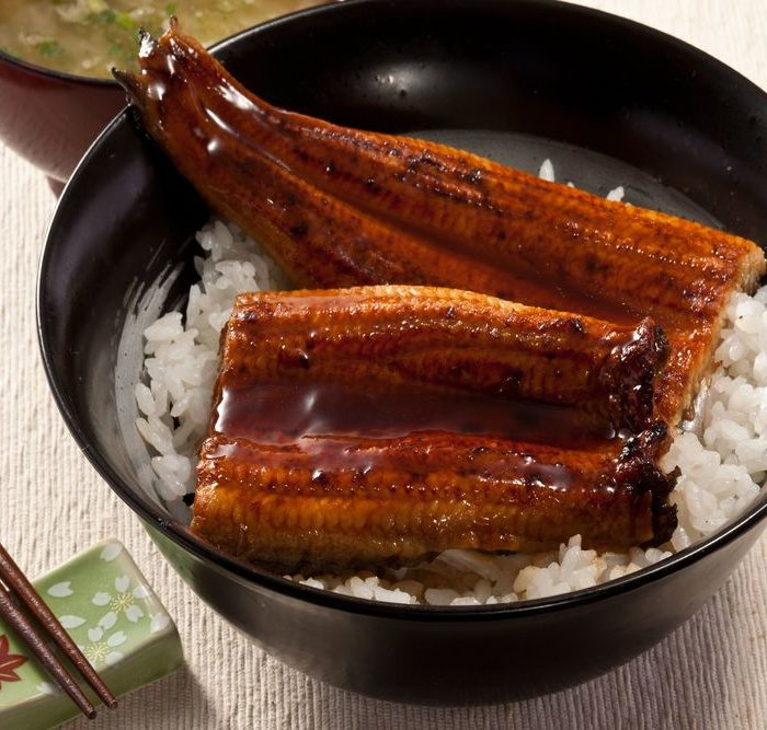 What Does Eel Taste Like – Eel In Sushi and the Best Flavors for Eel